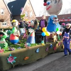 2015 | Optocht Carnaval