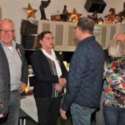 2019   Een koninklijk lintje voor...